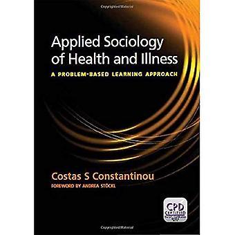 Anvendt sociologi for sundhed og sygdom: en problembaseret læring tilgang