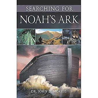 Etsivät Nooan arkki (Icr): (esite)