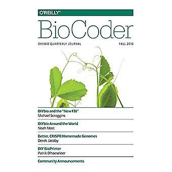BioCoder #1: Fall 2013