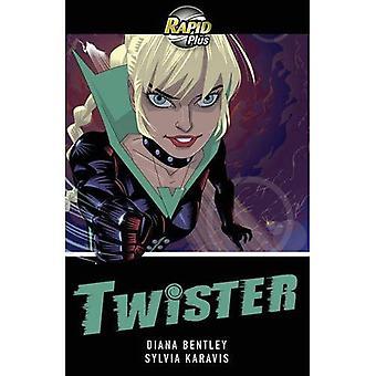 Snelle Plus 4B Twister