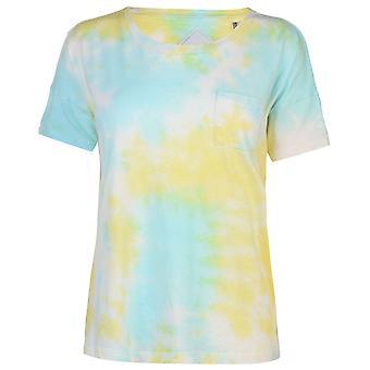 ONeill Mens Kyle Short Sleeve T Shirt Ladies