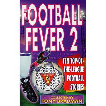 Fußball-Fieber 2 von Football Fever 2-9780552545273-Buch