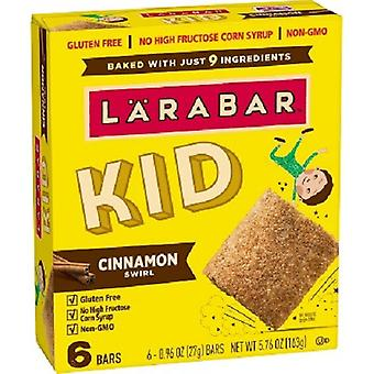 Larabar Kid Cinnamon Swirl Bars