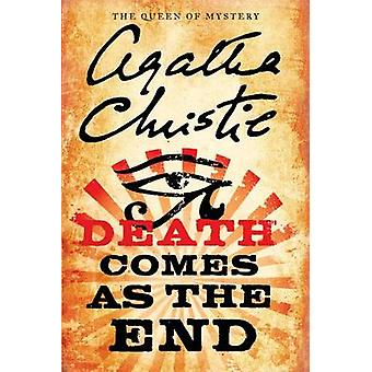 Death Comes as the End by Agatha Christie - 9780062074133 Book