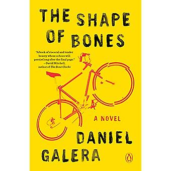The Shape Of Bones - A Novel by The Shape Of Bones - A Novel - 97801431