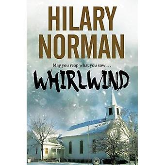Whirlwind by Hilary Norman - 9780727893130 Book