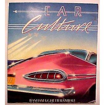 Car Culture by Frances Basham - etc. - 9780859650328 Book