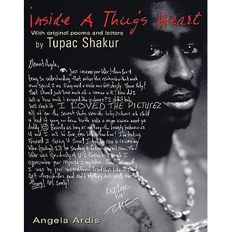 Inside a Thug's Heart by Angela Ardis - 9781496718679 Book