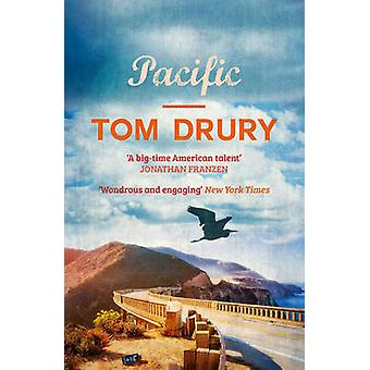 Pacific by Tom Drury - 9781910400340 Book
