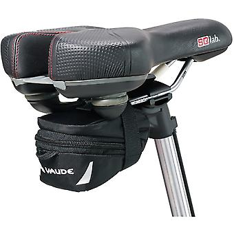 Vaude Tube Bike Tools Saddlebag - Negro