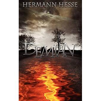 Demian Spanish edition by Hesse & Hermann