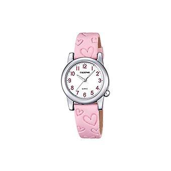 . בחורה שעון קליפסו שופט K5709/2
