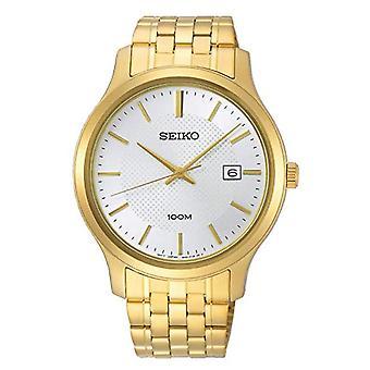 Seiko Clock Man ref. SUR296P1