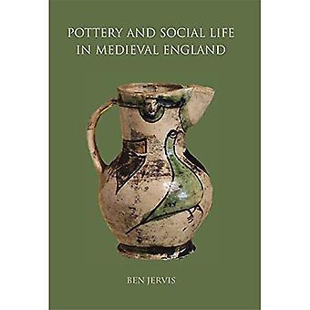Keramik och sociala livet i medeltida England