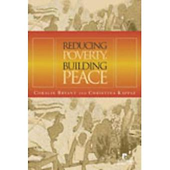 Armoede terugdringen, vrede opbouwen