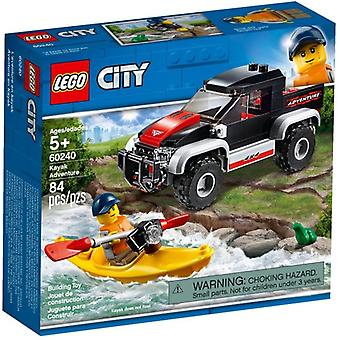 LEGO 60240 Kayak Adventure