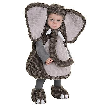 Elephant Costume for toddlers