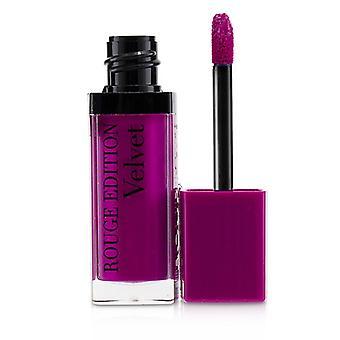 Rouge Edition Velvet Lipstick - # 06 Pink Pong - 7.7ml/0.2oz