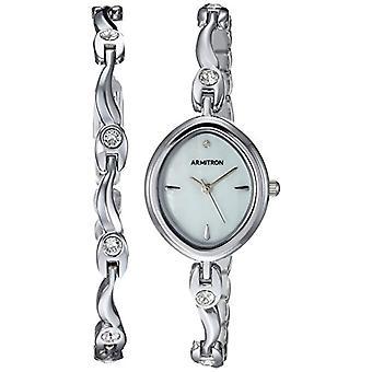 Armitron Clock Donna Ref. 75/5543MPSVST