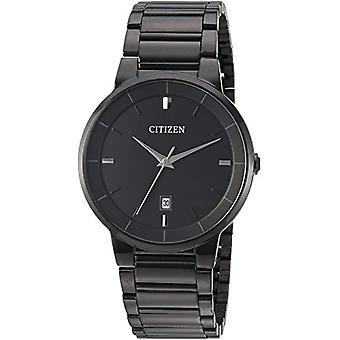 المواطن ساعة رجل المرجع. BI5017-50E