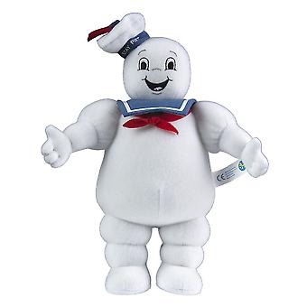 Ghostbusters stanna Puft 8.5