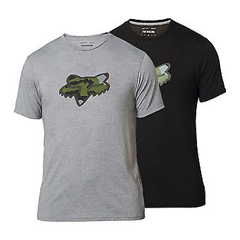 Fox Mens Predator Short Sleeve Tee