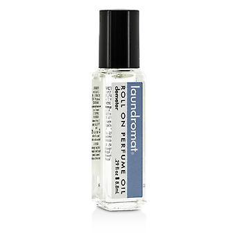 Demeter vaskeri rulle på parfyme olje - 8.8ml/0.29oz