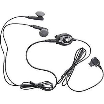 OEM LG 18 Pin Stereo Headset for VX8350, VX8500, VX8550, VX8600, Vx8700, Venus, VX9400, Wave, CB630, CU720, Vu, Vx10000