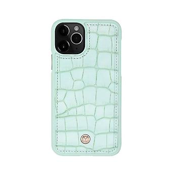 Marvêlle iPhone 11 Pro Magnetic Case Neo Mint