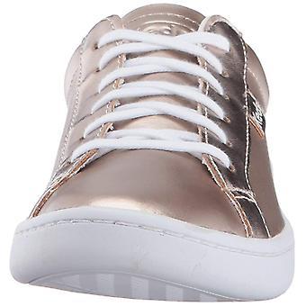 Kinder Keds Mädchen Ace Leder Low Top Lace Up Fashion Sneaker