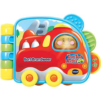 VTech Bart Brandweer Toet To Toy