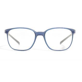 Gotti Walt JNY-M Matte Jeans Blue-Yellow Glasses