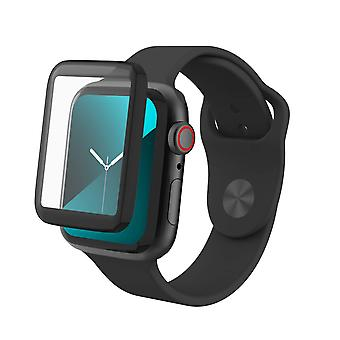 ZAGG InvisibleShield Glass Fusion to Apple Watch 5/4 44mm