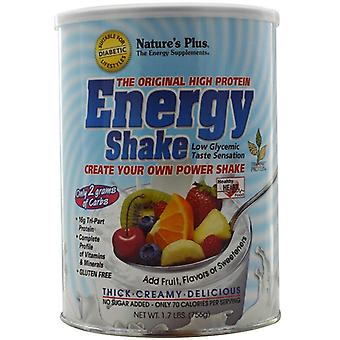 Energy Shake - Das Original High Protein (756 Gramm) - Nature's Plus