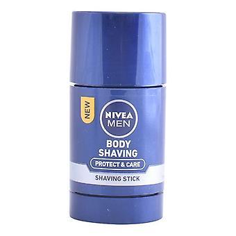 Crema de afeitar Hombres Nivea (75 ml)