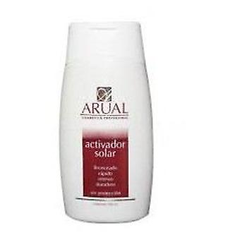 Arual Zonne-activator 200 ml 200 ml