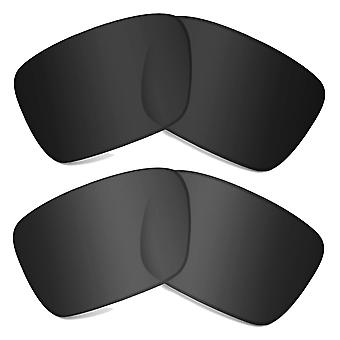 Replacement Lenses for Oakley Fuel Cell Sunglasses Multi-Color Anti-Scratch Anti-Glare UV400 by SeekOptics