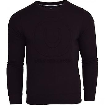 Duck and Cover Duck And Cover Mens Designer Luxury Cotton Crew Neck Sweatshirt Jumper Smart Casual Top