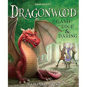 Gamewright Dragonwood Card Game