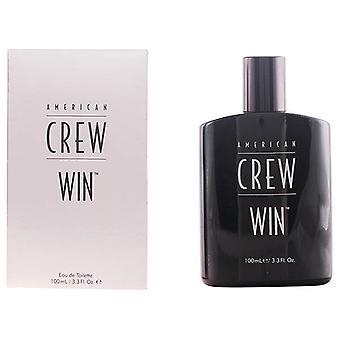 Men's Parfüm gewinnen American Crew EDT