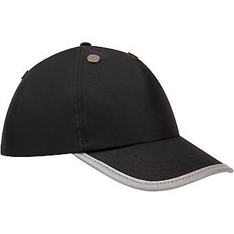 Yoko Mens Safety Lightweight Reflective Work Bump Cap