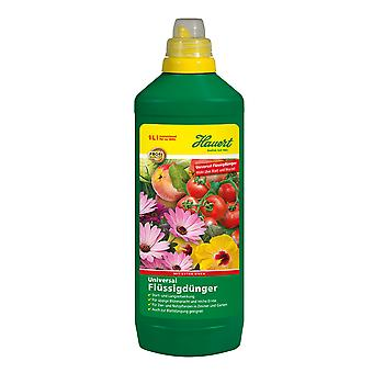 HAUERT Universal Liquid Fertilizer, 1 litre