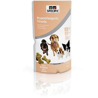 Specific Supplementary Food Hypoallergenic Healthy Treats - 300 Gr (Ndr)