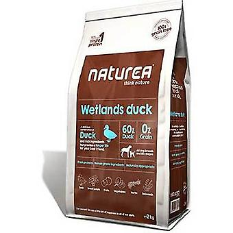 Naturea vådområder Pato (hunde, hund mad, tør mad)