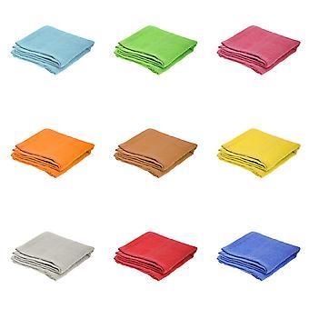 Jassz Plain Guest Hand Towel (350 GSM)