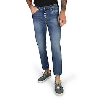 Diesel Original Men All Year Jeans - Culoare albastru 37849