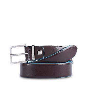 Piquadro Original Männer ganzjährig Gürtel braun Farbe - 70313