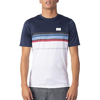 Rip Curl Rapture Surflite Surf Tee in Marine