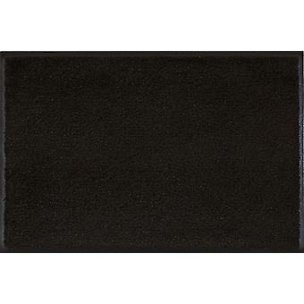 Wash & Dry Fußmatte waschbar Raven Black 50x75 cm 003748