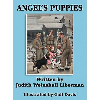 Angels Puppies by Liberman & Judith Weinshall